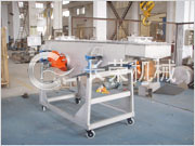 Vibration Conveyor Series